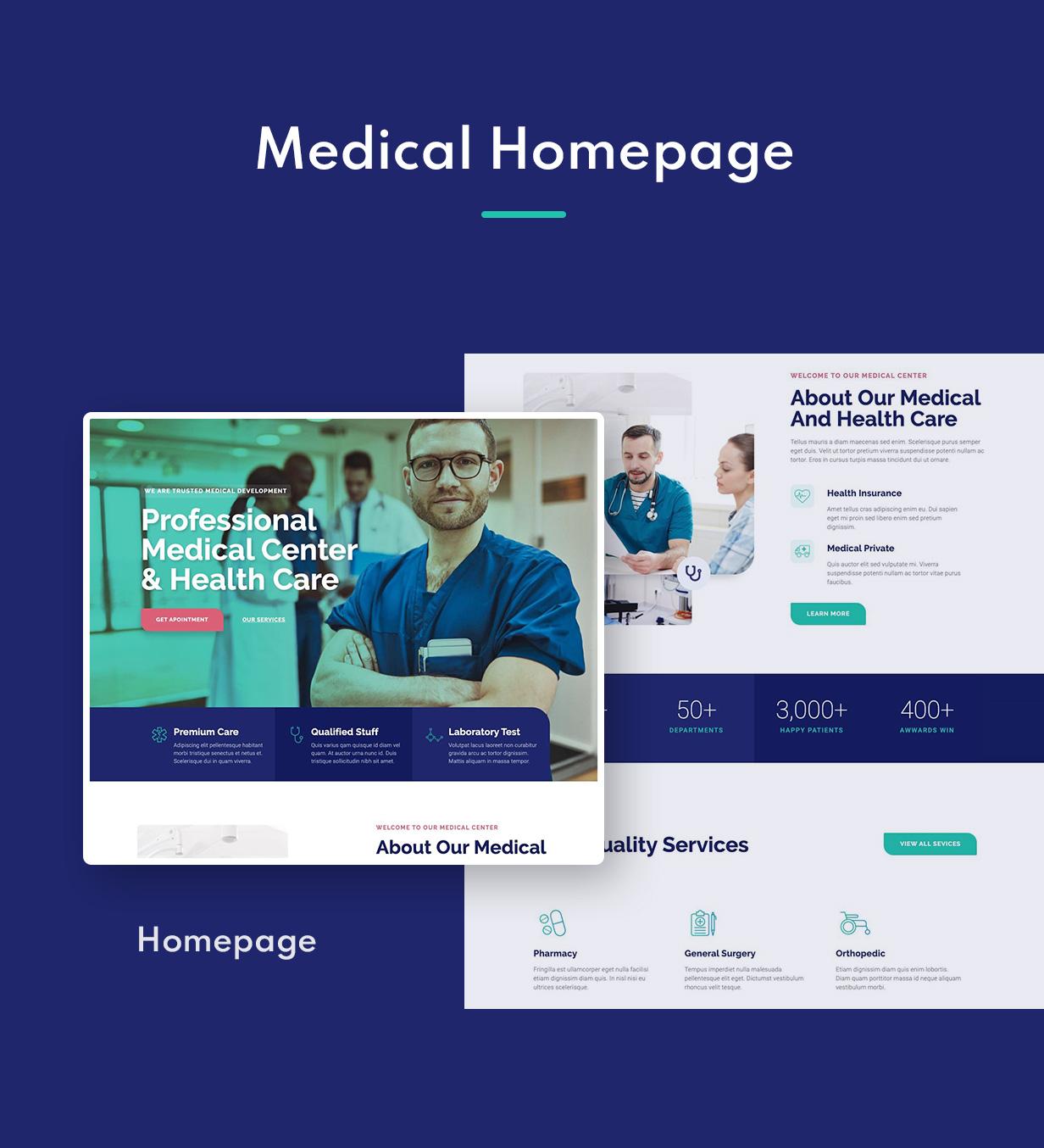 Medicale